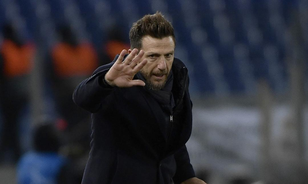 Roma: cos'altro deve succedere per cambiare allenatore?