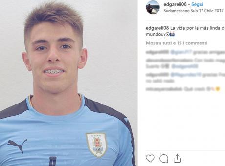 Pres. Pescara a CM: 'Elizalde? Priorità alla Juve, ma l'Inter lo ha chiesto'