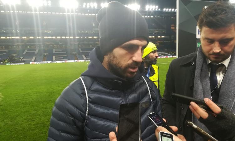 Fabregas chiama il Milan: 'Voglio giocare di più, ho parlato con Sarri'
