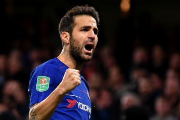 c0448e655d2af Exclusive: Fabregas wants AC Milan with Bakayoko also connected to deal  with Chelsea