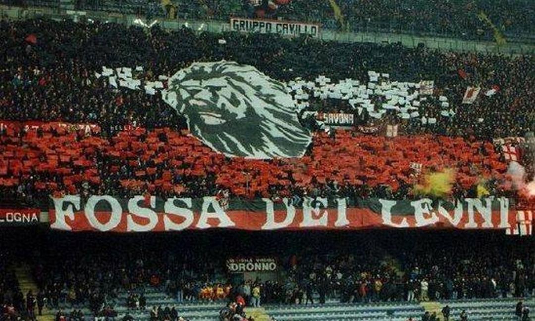 Milan,  un mercato da leoni. E il canale Raiola è in HD...