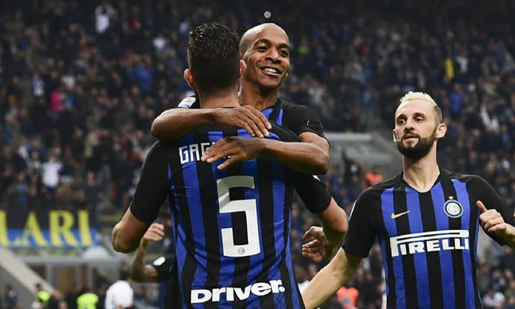 Rivivi l'avvicinamento dell'Inter alla sfida con la Juve