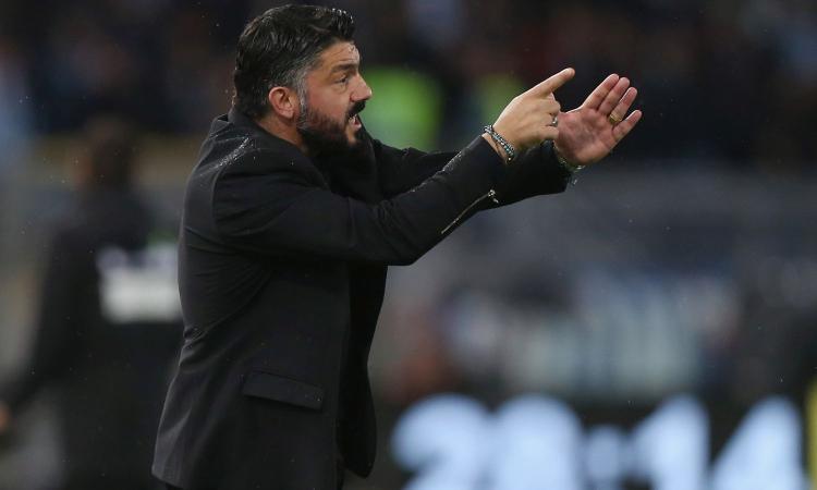 Gattuso: 'Senza Champions non è un fallimento. I trofei parlano per Allegri, ecco la verità sul rapporto con Leonardo'