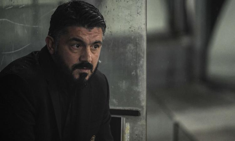 Milan, Gattuso: 'Higuain non sarà mai un problema, su Ibra e Bakayoko...'