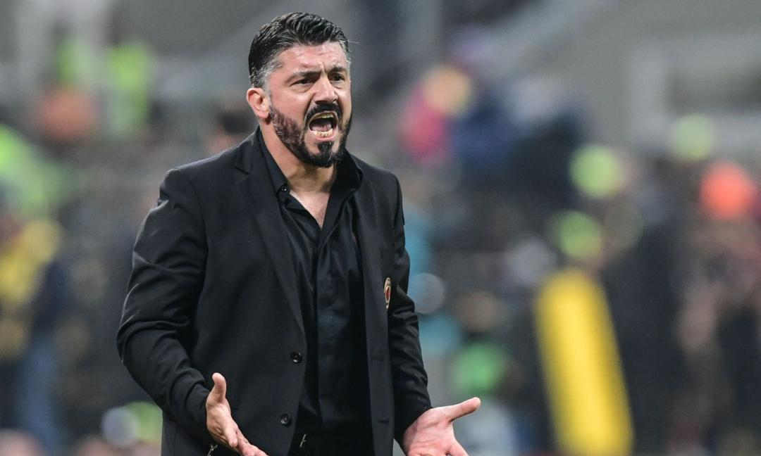 Milan: Gattuso merita l'onore delle armi...