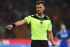 Inter-Verona, torna Giacomelli che è il Var. Ecco arbitro e assistenti
