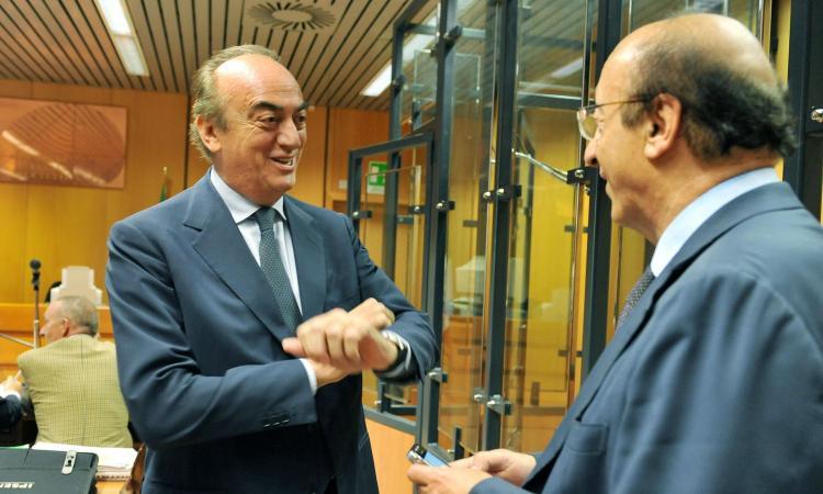 L'avvocato di Giraudo: 'Il ricorso può ribaltare completamente Calciopoli'