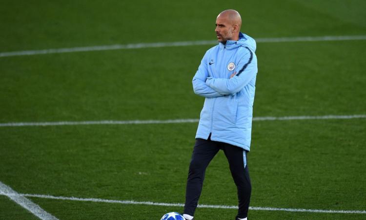 Manchester City a rischio esclusione dalle Coppe: arriva la conferma dell'Uefa