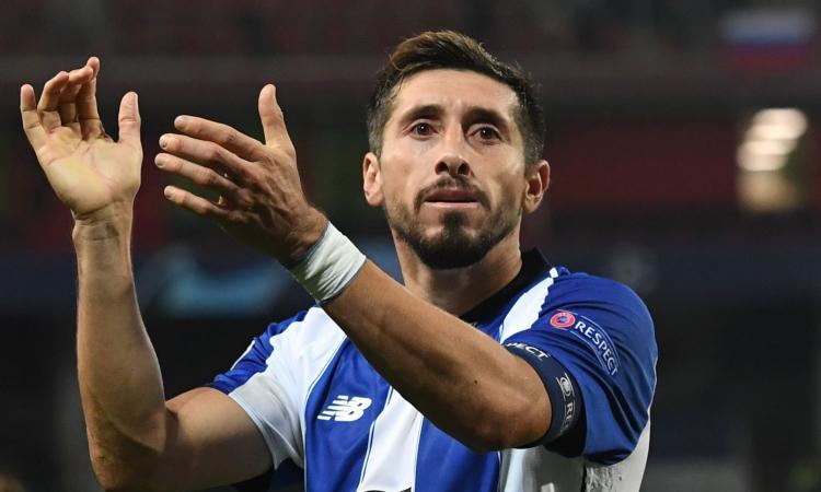 Roma, testa a testa con l'Inter per Herrera