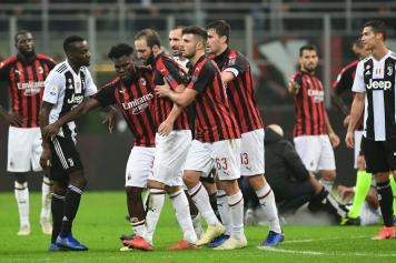 emergency at ac milan why the rossoneri need at least 4 signings in