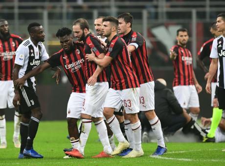 Milan, questo Higuain è inaccettabile: tra lui e CR7 ha avuto ragione la Juve