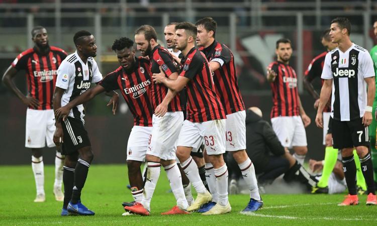 Higuain, rabbia e sospetti contro la Juve: poco tutelato come nel Napoli