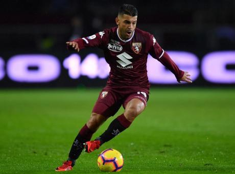 Falque: 'Al Torino mi sento a casa, questa può essere la mia miglior stagione'