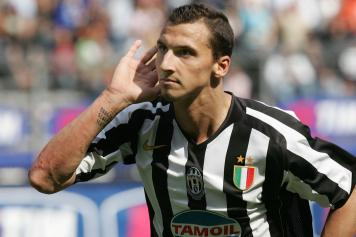 best service 9e6a9 f7ca9 Ibrahimovic says he left Juventus because of Moggi and ...