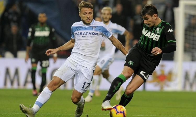 La Lazio si ferma al palo di Immobile. Magnani bene: Juve, ci hai visto lungo!