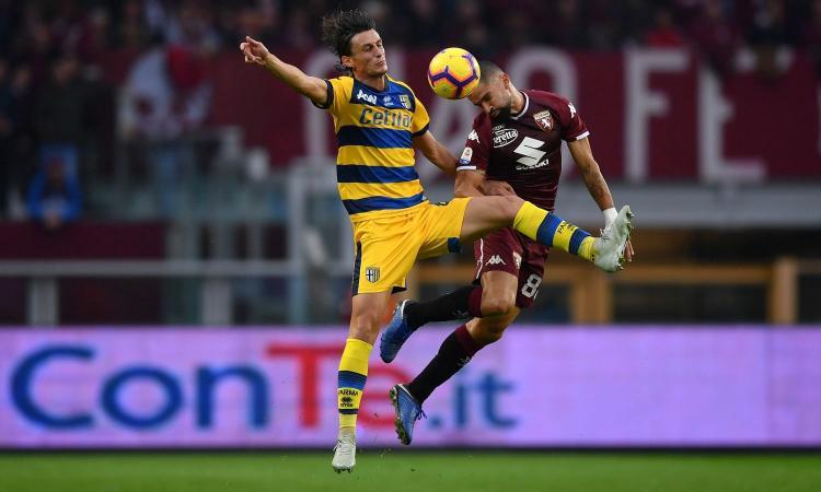 Torino, Rincon: 'Non possiamo regalare due contropiedi così!'