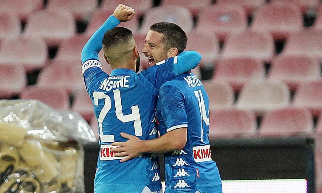 Napoli, puoi vincere la Champions!