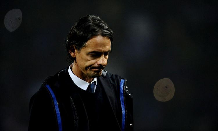 Bologna, Inzaghi: 'Santander sta crescendo, Destro si allena bene. Il mercato...'