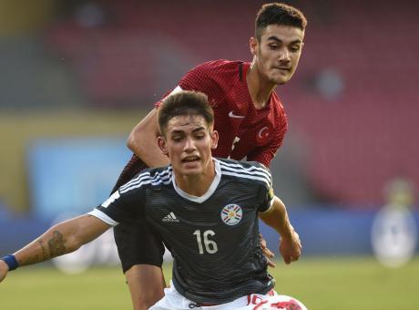 Inter: due concorrenti dalla Premier per un obiettivo per la difesa