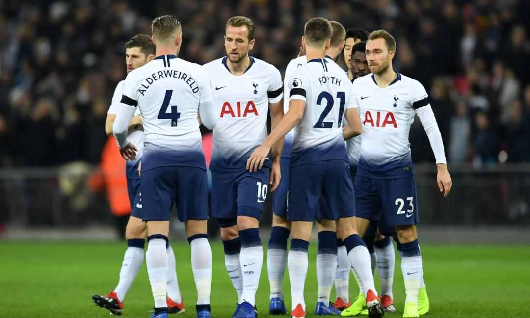 Tottenham forza 3 in Premier: sarà impresa al Camp Nou?