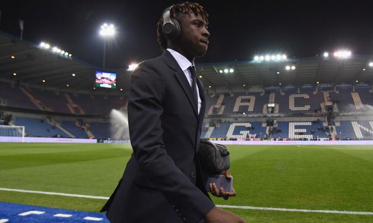 Juve, incontro col Bologna: Bigon chiede Kean, spunta anche Sturaro