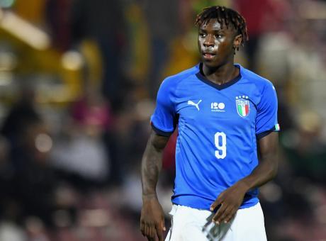 Zwolle, Hendrix: 'Kean in prestito? Sì, ci piace. Quanti affari con l'Italia!'