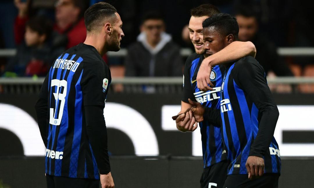 Roma-Inter: una partita che vale doppio