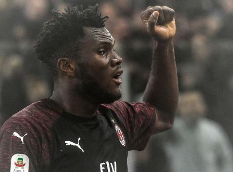 Il PSG osserva Kessie: la posizione del Milan, tra rinnovo e idea plusvalenza