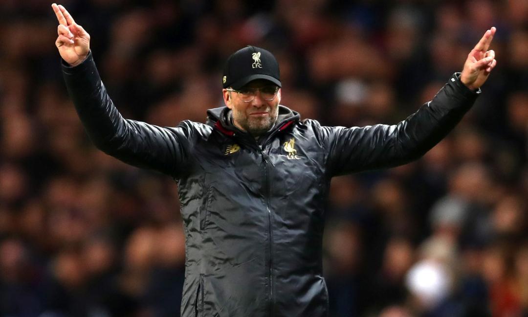 Liverpool: tra record e Klopp mania, sogna la Premier