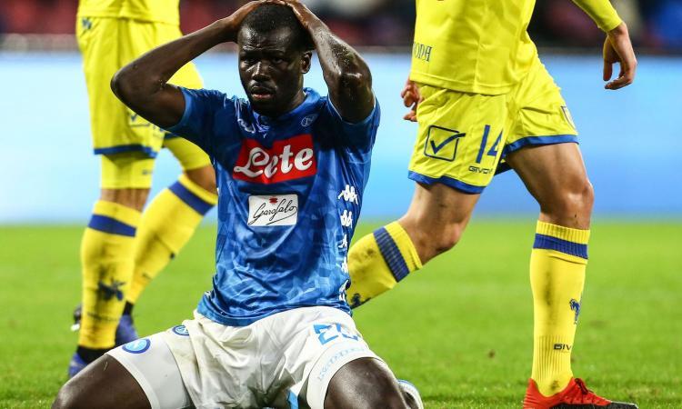 Pallone d'Oro africano, Koulibaly fuori dalla top 10! Benatia presente e attacca: 'Cosa c'è da capire?'