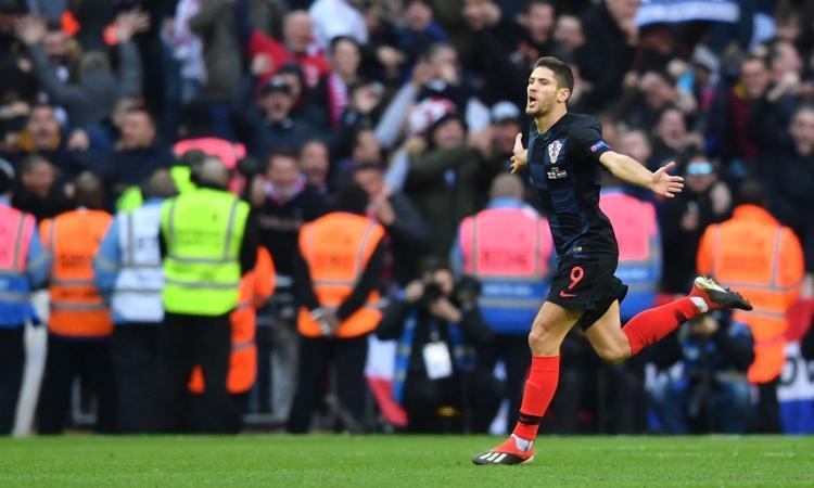 West Ham: un attaccante croato nel mirino