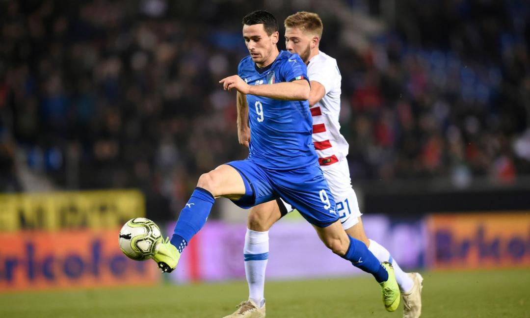 Inter, corsa a due per l'attacco: Lasagna o Pinamonti