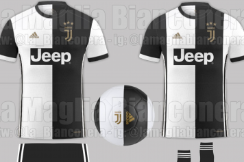 quite nice fb955 60045 Juventus' kits for the 2019-20 leaked | English News ...