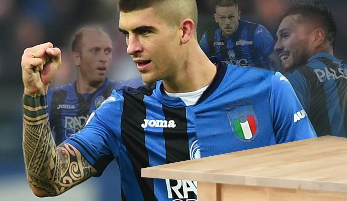 La Roma ha in mano Mancini
