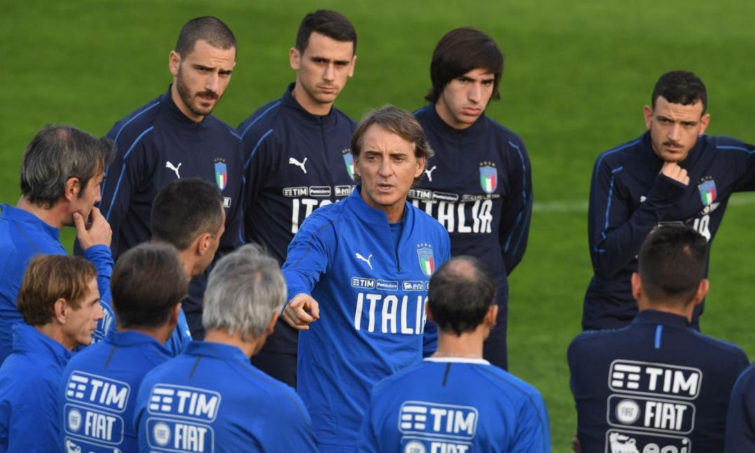 Italia, è giunto il momento... trasforma la potenza in atto
