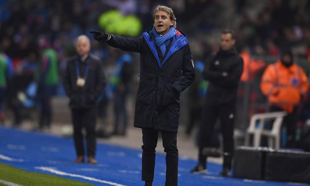 Alla fine ci pensa l'Inter, ma il vero mago è Mancini.