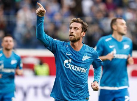 La Juve vince la Supercoppa: il messaggio di Marchisio FOTO
