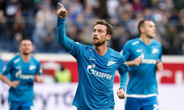 Roma, retroscena Marchisio: 'Volevamo portare De Rossi alla Juve'