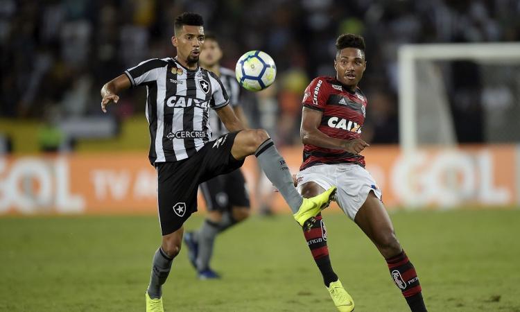 Genoa: nuove voci su un talento del Botafogo