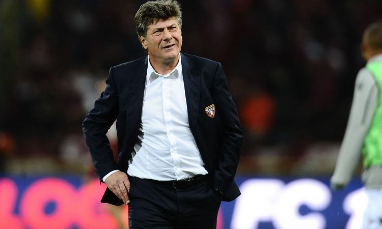 Torino, Mazzarri: 'Belotti? Niente paragoni con Higuain. Zaza può fare meglio'