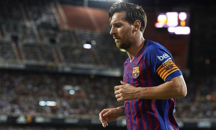 Chhetri segna più gol di Messi! VIDEO