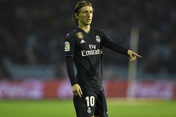 fe1d7866fc7 From Spain  Modric to leave Real Madrid next summer amid Inter temptations