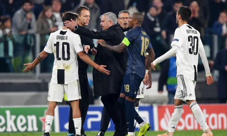 Dybala: 'Allegri fatica a schierarci tutti. Mourinho? Nessun insulto. Higuain...'