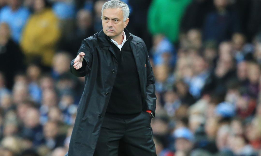 Mourinho, torna a casa!