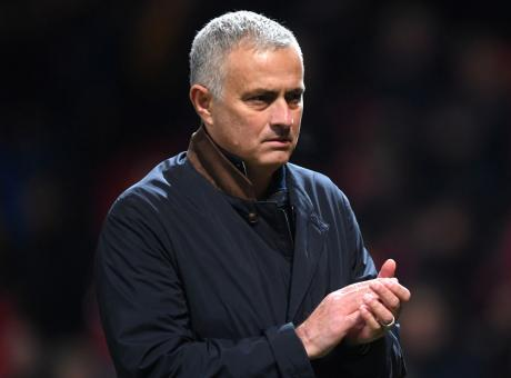 Mourinho: 'Ritirarmi? Macché, sono un vincente come Guardiola e Ancelotti!'