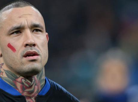 Convocati Inter contro la Juventus: out Nainggolan, c'è Lautaro