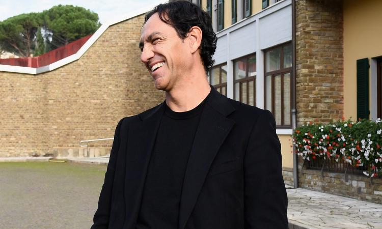 Perugia, Nesta: 'Poche chiacchiere, sfruttiamo questa chance'
