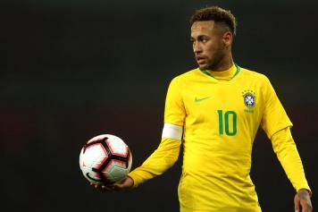 From Spain   Neymar says he will play at Barcelona next year ... 663e027d83e
