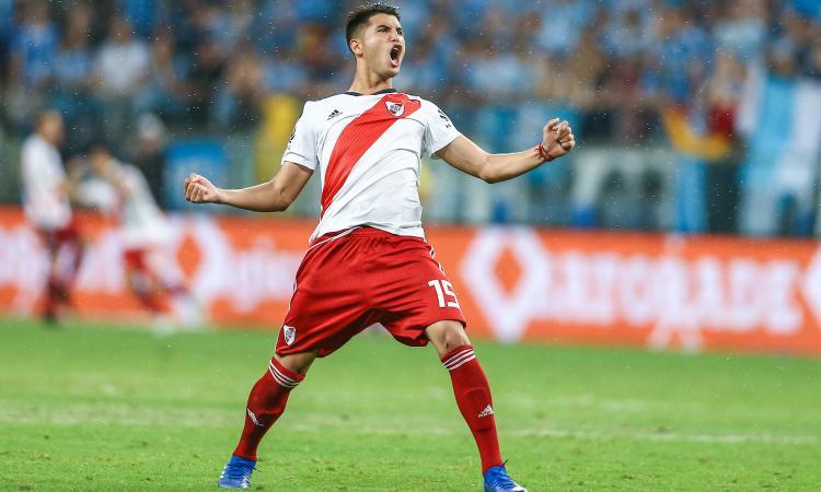 Inter, prima offerta per Palacios