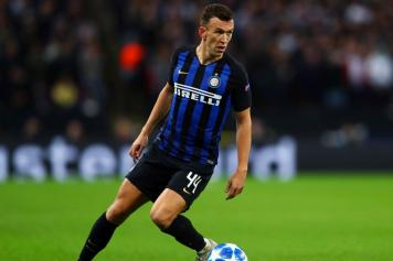 perisic, inter, controllo, champions, 2018/19